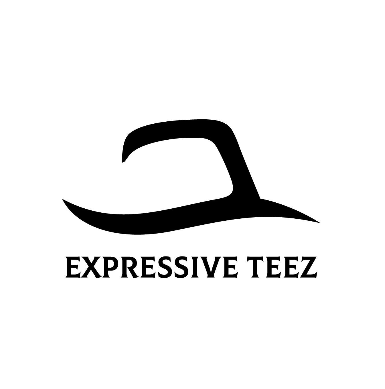 Expressive Teez logo