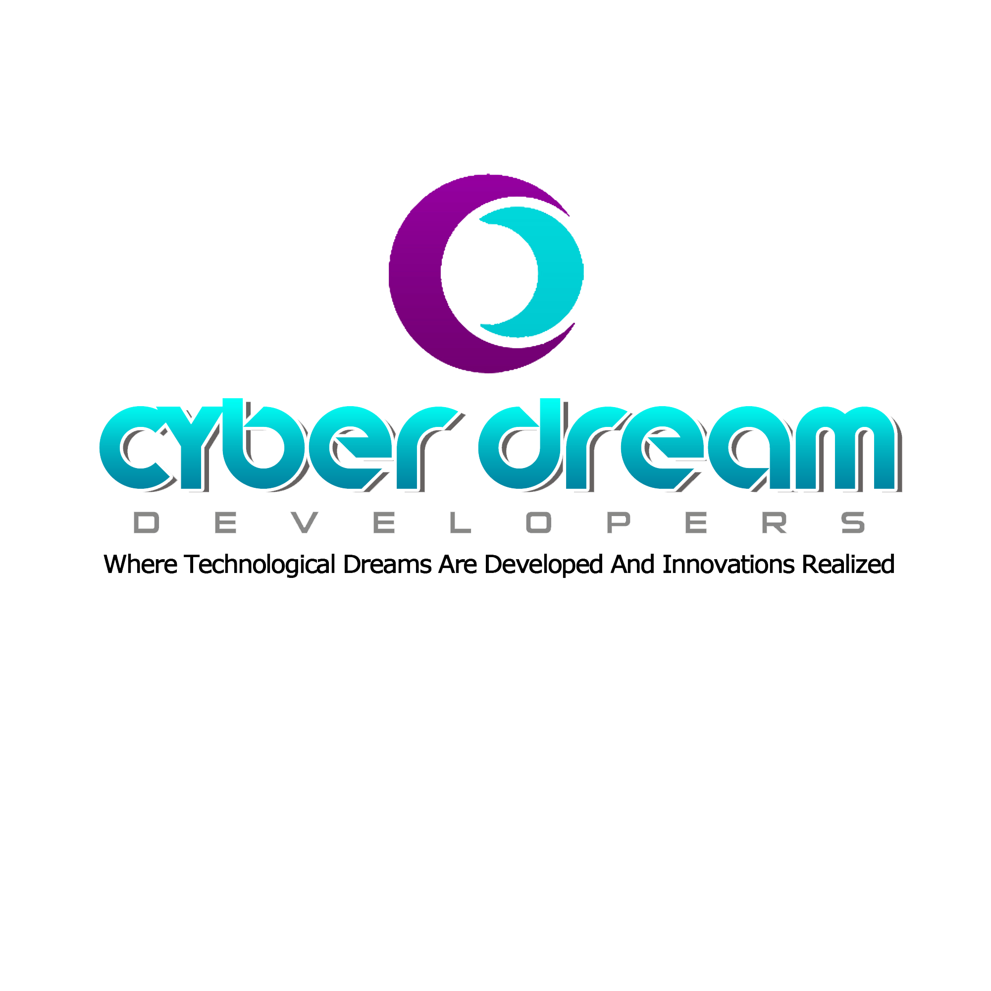 CyberDream Developers Logo